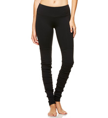 Alo W5386R Goddess Ribbed Legging Alo001-W5386R