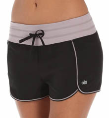 Alo Too Hot Short W6069R