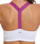 Flirt T-Back Sports Bra Image