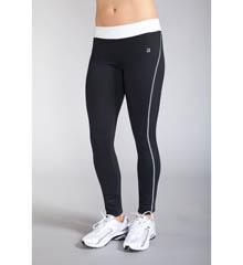 Amoena Contrast Seam Pants 1125