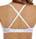 criss cross strap