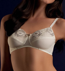 Amoena Seduction Brigitte Soft Cup Bra 2476