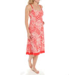 Liberty Sleeveless Gown Image