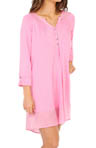 Anne Klein Merry & Bright Long Sleeve Sleepshirt 821037