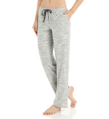 Anne Klein Novelty Cotton Poly Jersey Long Pant 8310411