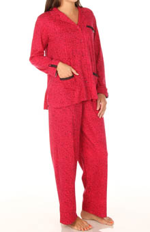 Everyday Long Sleeve PJ Set