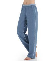 Anne Klein Chambray Long Reversible Pant 8610403