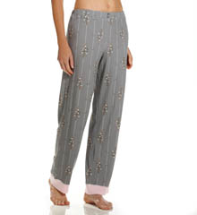 Anne Klein Novelty Long Pant 8710411