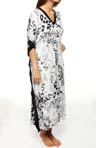 Anne Klein Your Favorite Band Long Caftan 8810323