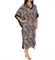 Animal Long Caftan Image