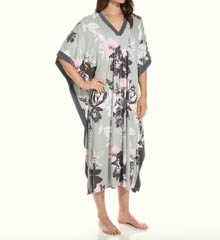 Anne Klein Novelty Long Caftan 8910413