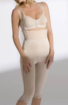 Post Surgical Compression Girdle