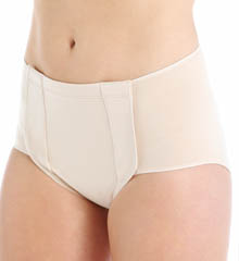 Annette Side Velcro Brief Panty BC-7010