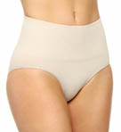 Waist Control Brief Panty