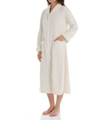 Aria Enchanting Long Sleeve Ballet Zip Robe 8114921