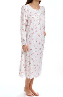 Aria Dreaming Of Sugar Plums Long Sleeve Ballet Gown 8214822