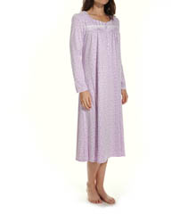 Aria Dreams Long Sleeve Ballet Nightgown 8214917