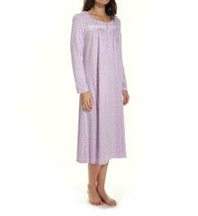 Aria Dreams Long Sleeve Ballet Nightgown 8214917