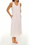 Sweet Temptation Sleeveless Ballet Gown