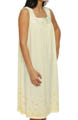 Sweet Lemonade Sleeveless Waltz Nightgown Image