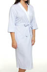 Aria Blue Nile Ballet Wrap Robe 861978