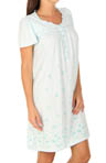 Aria Sunny Days Short Sleeve Nightgown A801963