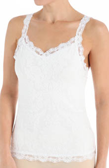 Arianne Victoria Lace-Trimmed Camisole 5652