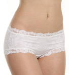 Victoria Lace Low Rise Hipster Panty