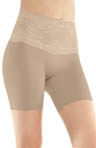 Assets by Sara Blakely Chic Peek Mid Thigh 1155