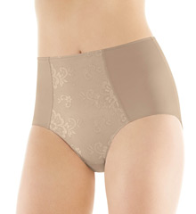 Assets by Sara Blakely Chic Peek Panty 1188