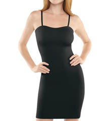 Assets by Sara Blakely Fantastic Firmers Convertible Slip Dress 1695