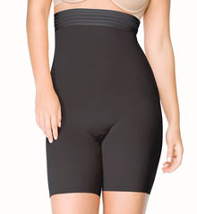 Assets by Sara Blakely Beautiful Basics High Waist Midthigh 2541