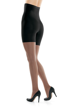 Assets by Sara Blakely Perfect Pantyhose High Waist 269B