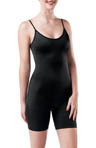 Assets by Sara Blakely Fantastic Firmers Mid-Thigh Bodysuit 812