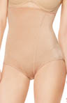Assets Red Hot by Spanx Silhouette Serums Torso Slimming High Waist Panty 1177
