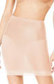 Assets Red Hot by Spanx Featherweight Firmers Half Slip 1600