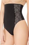 Assets Red Hot by Spanx Luxe And Lean High-Waist Thong 1685