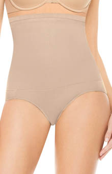 Assets Red Hot by Spanx High Waisted Shaper With Panty