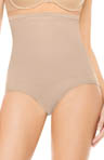 High Waisted Shaper With Panty