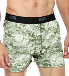 Performance Tech Silk Boxer