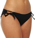 Noir Pucker-Up Buttercup Swim Bottom