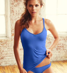 b.tempt'd by Wacoal b.natural Camisole 914256