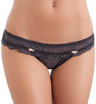b.tempt'd by Wacoal Innocence Bikini Panty 943188
