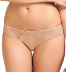 B. Flirtatious Bikini Panty Image