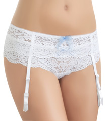 Ciao Bella Garter Belt