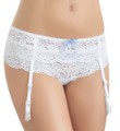 b.tempt'd by Wacoal Ciao Bella Garter Belt 948144