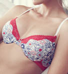 Soft Touch Push-Up Bra