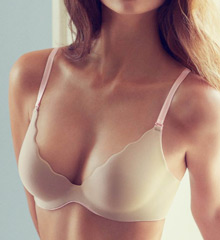 b.tempt'd by Wacoal B.Wow'd Push-Up Bra 958187