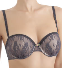b.tempt'd by Wacoal Innocence Push Up Bra