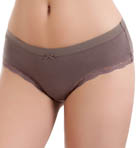 b.tempt'd by Wacoal Hip N' Chic Hipster Panty 970115